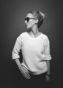 Portrait Carina Lindmeier